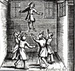 Saducismus-Triumphatus